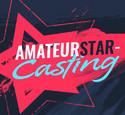 Amateurstars-Casting