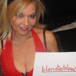 blondieblow