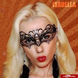 Nylonfee-Isabella