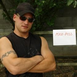Max-Piss