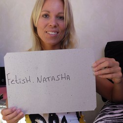 fetish.natasha