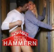 HMWDDH – Jüngling im Keller gefickt!
