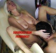 Tabubruch beim Frauenarzt