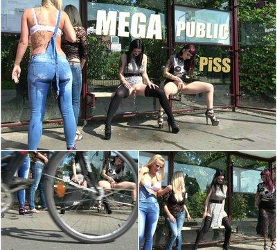 MEGA Public Piss