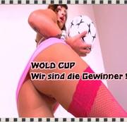 WORL CUP BESTE ZEIT!