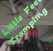 LOLICOON: Little Feet Trampling Download