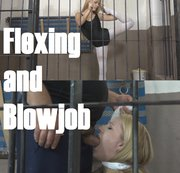 LOLICOON: Flexing and Blowjob Download