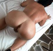 ALEXANDRA-WETT: Arsch lecken bis die Fotze abschleimt. Download