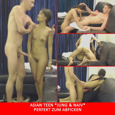 ASIAN TEEN *PERFECT ZUM ABFICKEN*