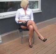 die perfekte Sekret�rin