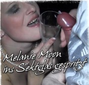 GB-CHIEF: Melanie Moon ins Sektglas gespritzt Download
