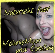 GB-CHIEF: Natursekt für Melanie Moon und CoraSau Download