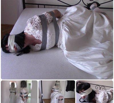 Tape bride