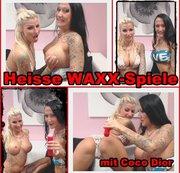 Geile Heisse WAXX-WIXX Spiele