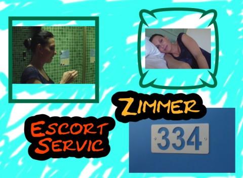Escort Service – Zimmer 335