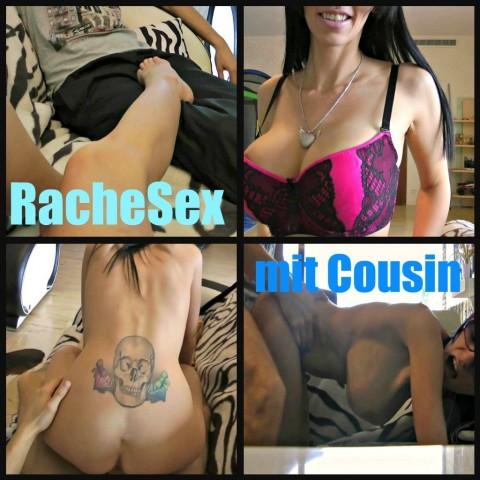 RacheSex mit Cousin