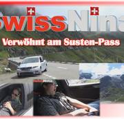 Verwöhnt am Susten-Pass