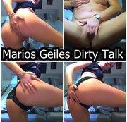 Marios Geiles Dirty Talk