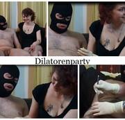 Dilatorenparty