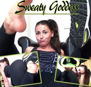 Sweaty Goddess