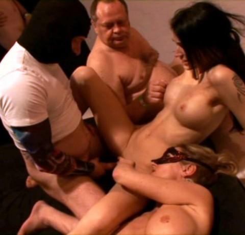 sperma party ao nutte