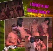 nightkiss66 - in der falschen Sauna