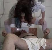 LUDER-INSPEKTOR: spermaloch ausgepisst Download
