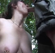 LUDER-INSPEKTOR: blowjob direkt an der strasse Download