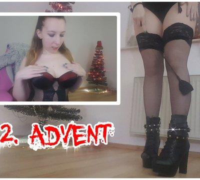 Keusche Adventszeit ! 2