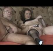 Pussy und harten Schwanz :-)