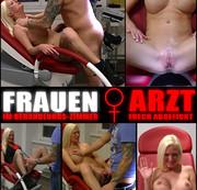 FRAUEN-ARZT ? FRECH ABGEFICKT (AO)