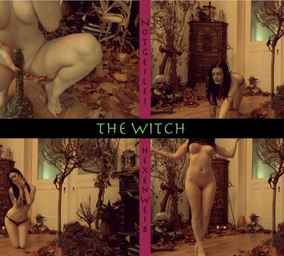 The Witch...