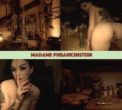 Madame Phrankenstein