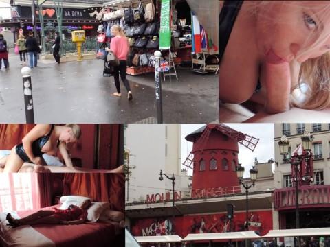 Als Hure in PARIS-Französisch Deluxe!!!!