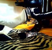 bock auf Zwei heisse schnecken in High heels!!!