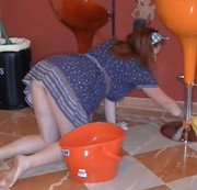 Housewife work