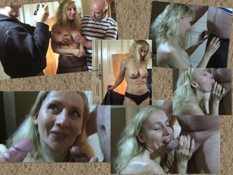 Skandal: Mein Mann bietet mich seinem Freund an!!!
