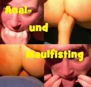 Maul- und Arschfisting