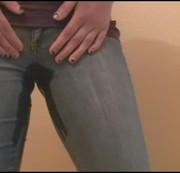 Jeans Piss 9