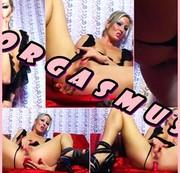 Orgasmus!